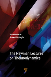 The Newman Lectures on Thermodynamics