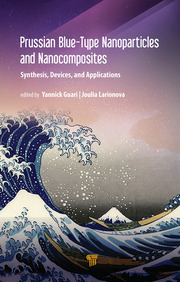 Prussian Blue-Type Nanoparticles and Nanocomposites: Synthesis, Devices, and Applications