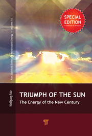 The Triumph of the Sun: The Energy of the New Century