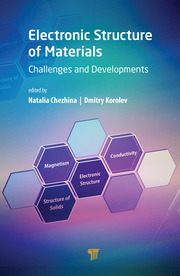 Electronic Structure of Materials: Challenges and Developments