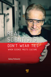 Real Scientists Don't Wear Ties: When Science Meets Culture